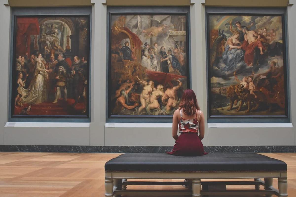 Bilder kaufen direkt vom Künstler | UNIKATE 2018