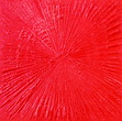 Small rote sonne malkunst acryl